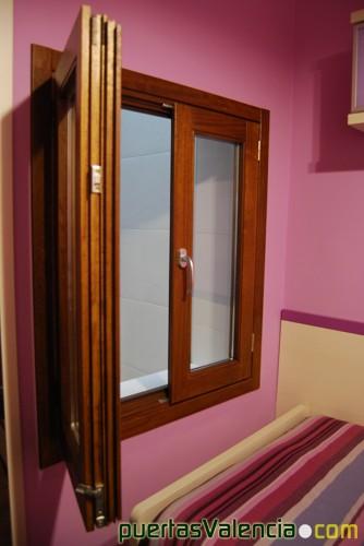 Ventanas puertas y ventanas valencia c b valera de abajo cuenca - Puertas en valera de abajo ...